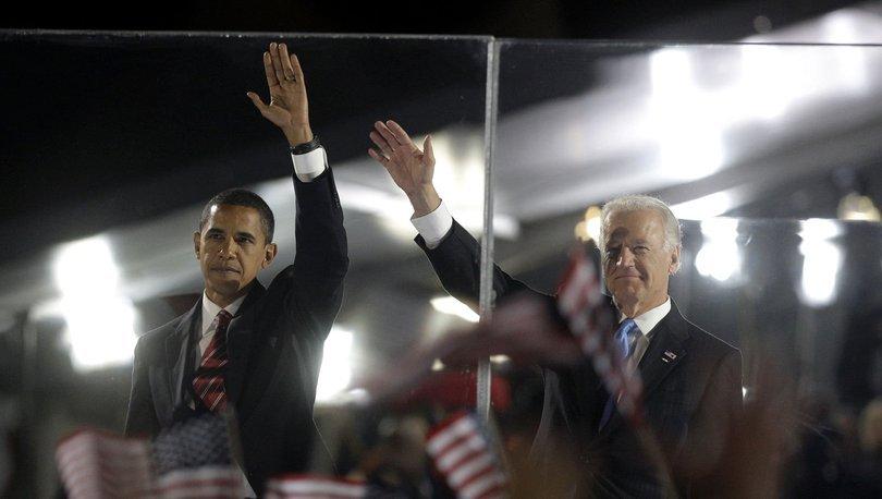 Joe Biden, ulusal güvenlik ekibine Obama döneminde görev yapmış isimleri getirmeyi planlıyor - Haberler