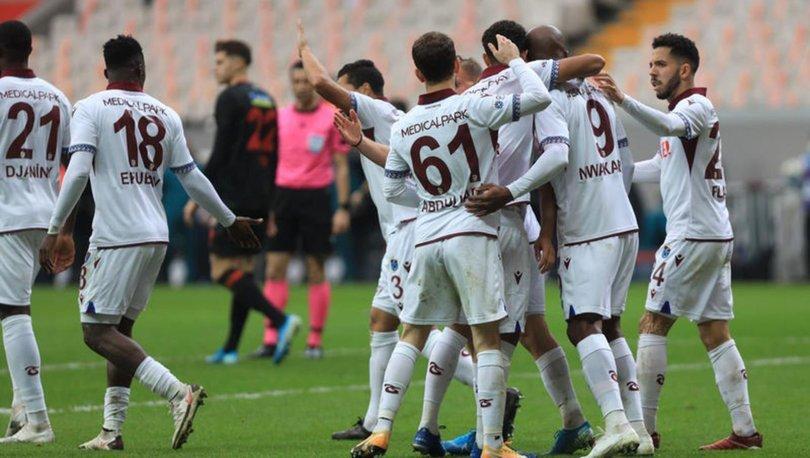 Trabzonspor - Göztepe muhtemel 11'ler! Trabzonspor Göztepe maçı saat kaçta, hnagi kanalda?