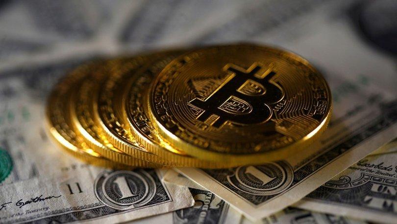 Son dakika! Bitcoin çok sert yükseldi