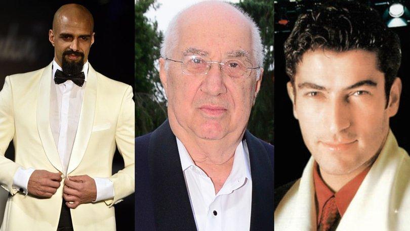 Erkan Özerman: Hasan Yalnızoğlu'nun yerine Kenan İmirzalıoğlu'nu birinci seçtim - Magazin haberleri