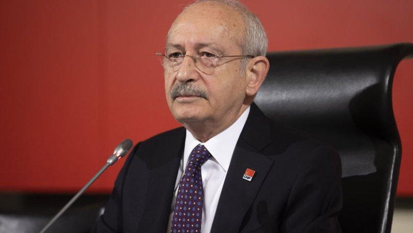 Son dakika: Kılıçdaroğlu 249 belediye başkanı ile görüştü!