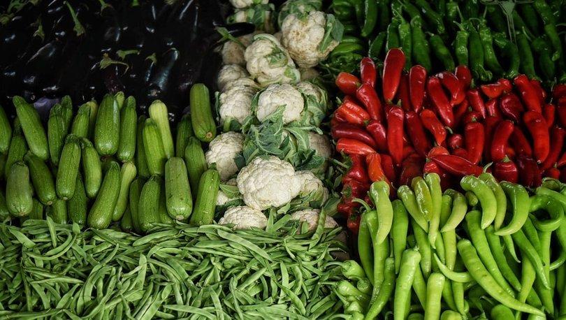 Yaş sebze-meyvede 2,7 milyar dolarlık ihracatla tüm zamanların rekoru kırıldı