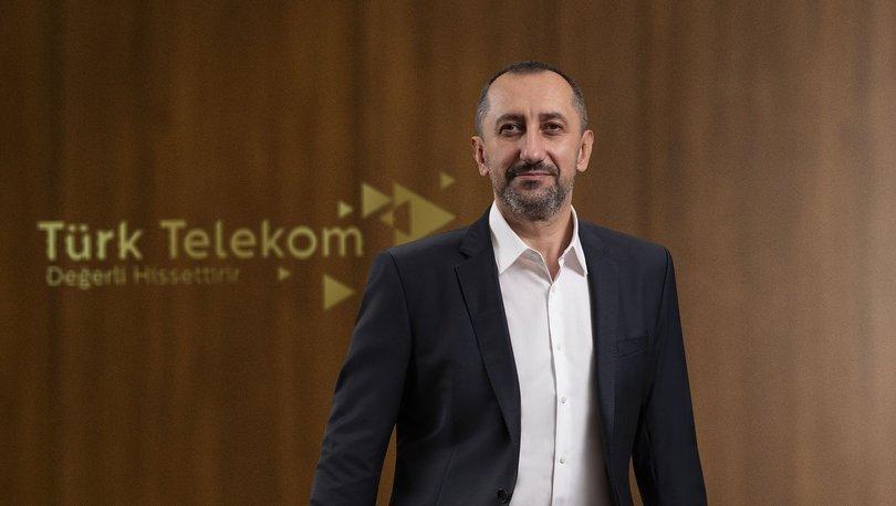 Türk Telekom yeni yıla 500 yeni istihdamla başladı - Haberler