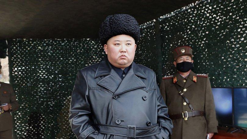 SON DAKİKA! Kuzey Kore lideri Kim Jong-un'dan dikkat çekici itiraf - HABERLER