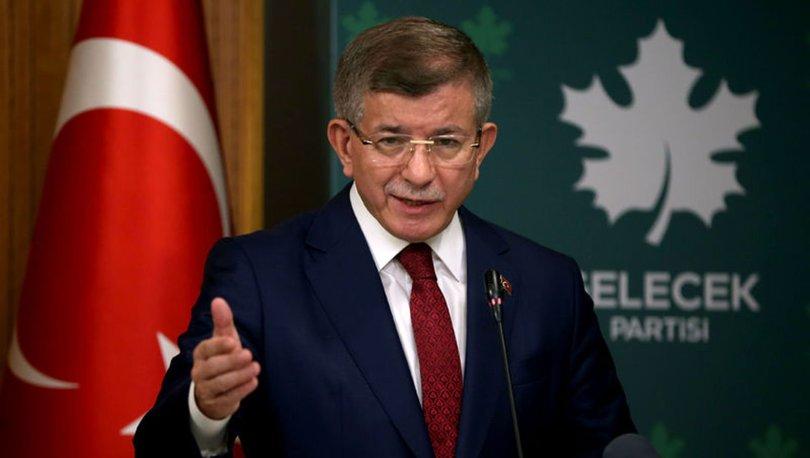 Son dakika! Davutoğlu: Türkiye seçim psikolojisine girdi - Haberler