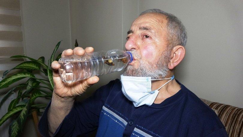 Koronavirüsten şüphelenildi, akciğerinden ceviz çıktı - Haberler