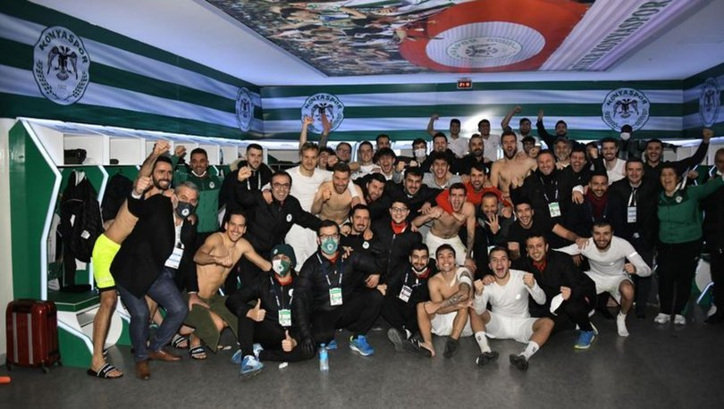 Konyaspor'un