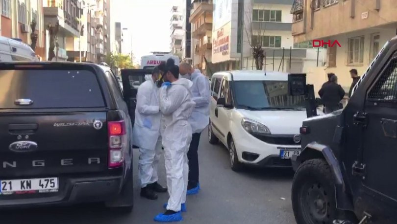Son dakika haberi Diyarbakır'da facia! 3 kişi hayatını kaybetti - Haberler