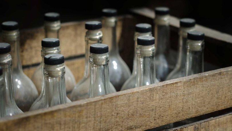 Alkol vergisi arttı, rakı piyasası küçüldü! Alkol vergisi ne kadar oldu? Son dakika haberler