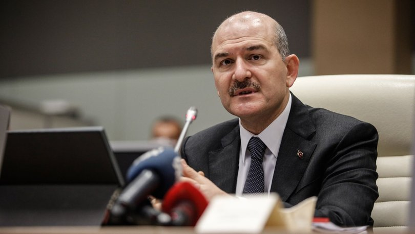 Bakan Soylu'dan Boğaziçi Üniversitesi açıklaması! Son dakika haberleri