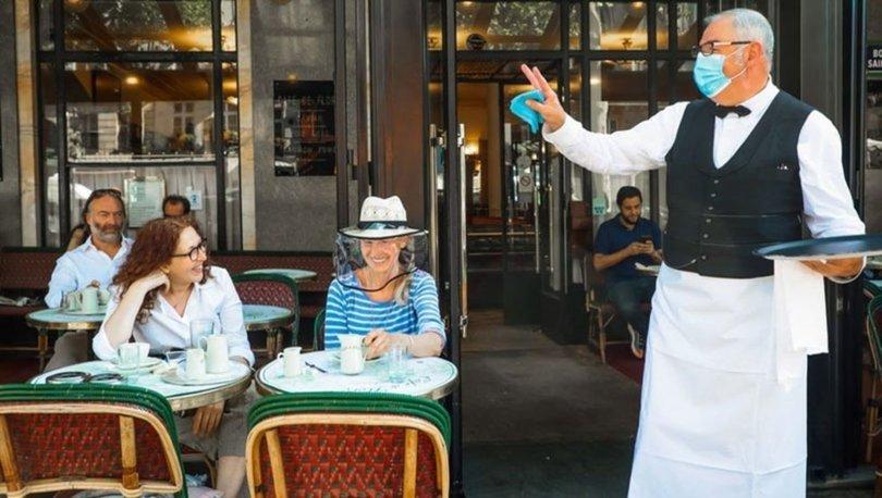 Kafeler, restoranlar, kahveler ne zaman açılacak, tarih açıklandı mı? Kafeler, lokantalar, kahveler açılış