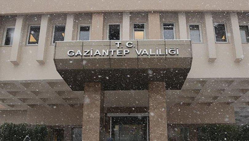 Gaziantep Valiliği bir şirkete usulsüz şekilde ihale verildiği iddialarını yalanladı