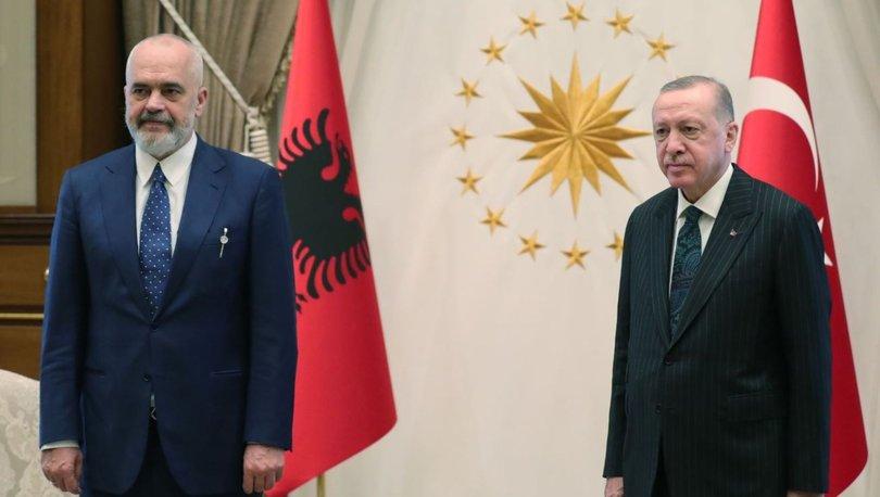Canlı yayında bahis! Cumhurbaşkanı Erdoğan'dan son dakika açıklama