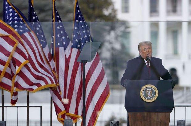 Trump: Biz kaybetmedik, Başkan olacağız