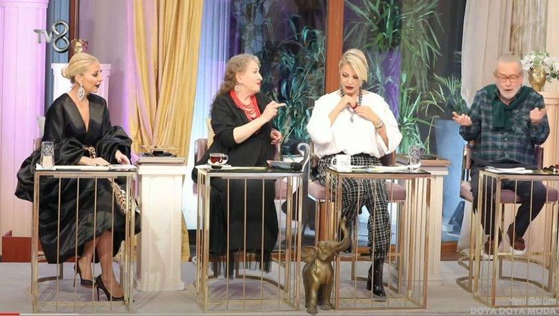 Doya Doya Moda bugün (6 Ocak) birinci kim oldu? Doya Doya Moda 6 Ocak birincisi ve puan durumu