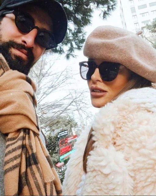 SON DAKİKA: Seren Serengil evleniyor! Mustafa Rahman Tohma kimdir? - Magazin haberleri