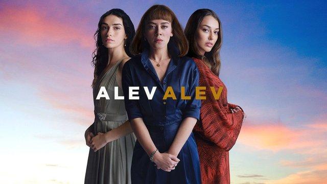 Alev Alev dizisi oyuncuları kimler? İşte Alev Alev oyuncu kadrosu ve karakterleri!