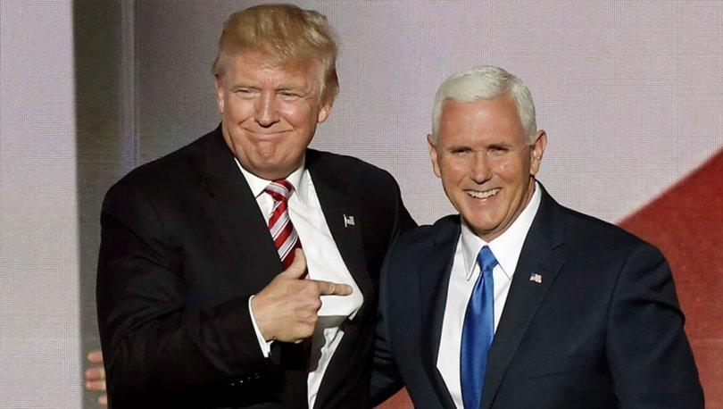 Mike Pence kimdir, görevi nedir? ABD'de Mike Pence neden gündem oldu?