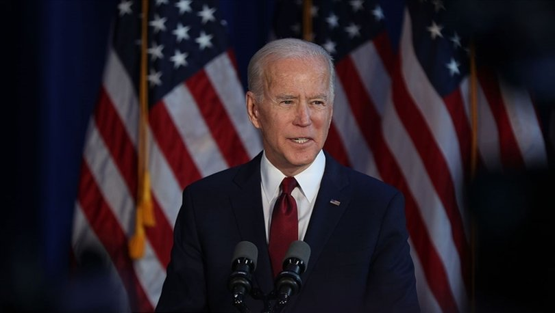 KALKIŞMA! Son dakika ABD haberleri... Biden'den ilk açıklama