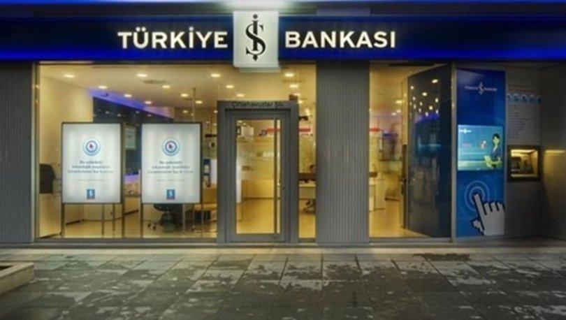 İş Bankası'na idari para cezası
