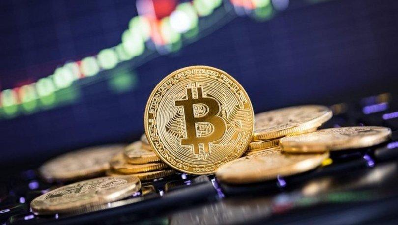 Bitcoin ne kadar oldu? YENİ REKOR! Bitcoin kaç dolar, kaç tl?