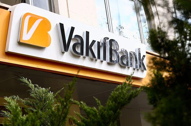 VakıfBank'tan İUFM projesinde satın alma