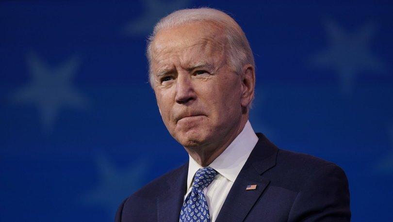 ABD Başkanı Joe Biden göreve ne zaman başlayacak?