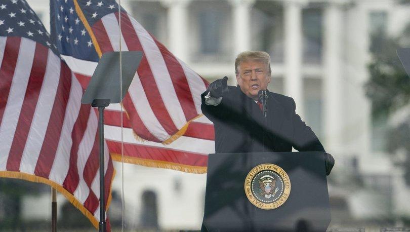 SON DAKİKA: ABD Başkanı Trump, Mike Pence'in üst düzey danışmanının Beyaz Saray'a girişini yasakladı