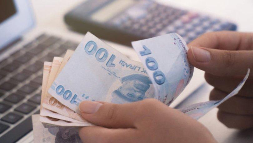 Nakdi ücret desteği ne zaman yatacak? 2021 Aralık Ocak Nakdi ücret ödeme tarihi