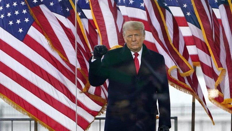 KARŞI DARBE! Son dakika ABD haberleri... Trump görevden mi alınacak?