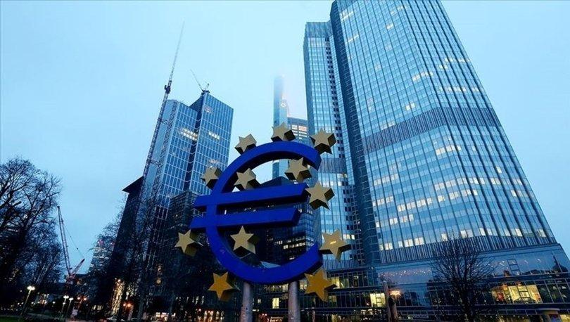 Euro Bölgesi'nde yıllık enflasyon aralıkta sabit kaldı