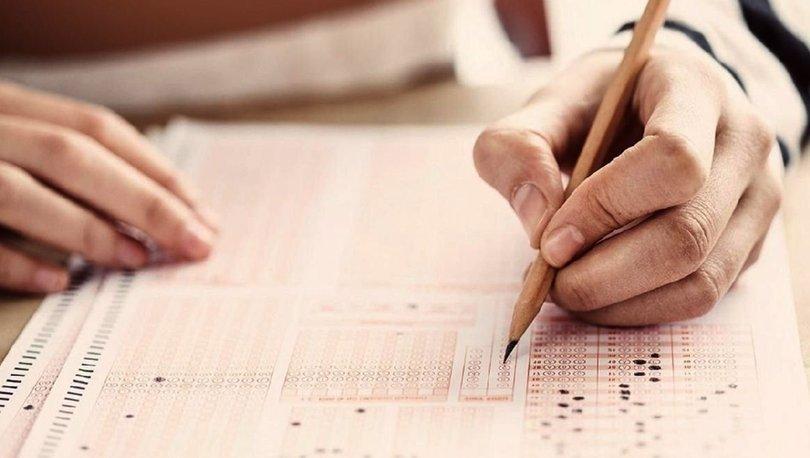 ALES/2 ne zaman yapılacak, tarihi açıklandı mı? ÖSYM sınavı ALES 2 sınav tarihi belli oldu mu?