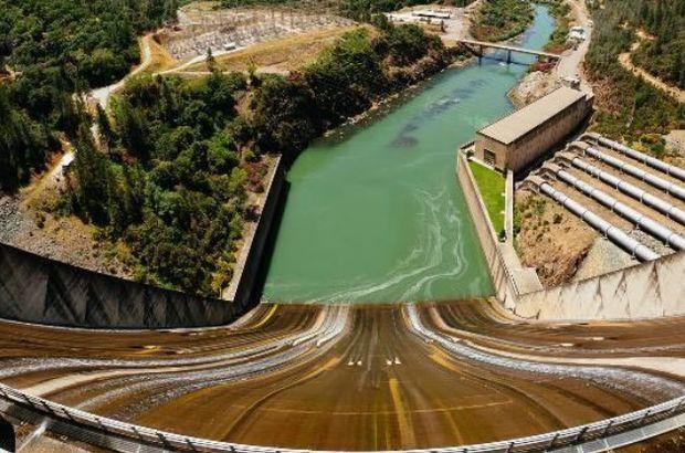 Hidrolojik kuraklık enerjiyi de tehdit ediyor!