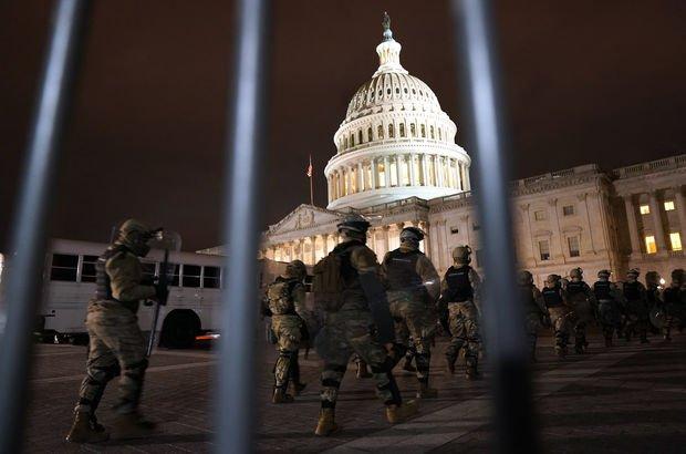 ABD karıştı: FBI harekete geçti!
