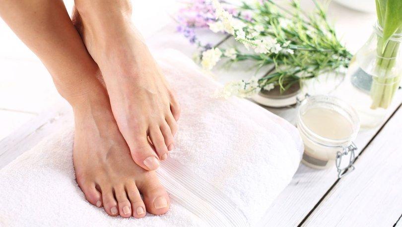Ayak altı yanmasına ne iyi gelir? Ayak tabanı yanması neden olur?