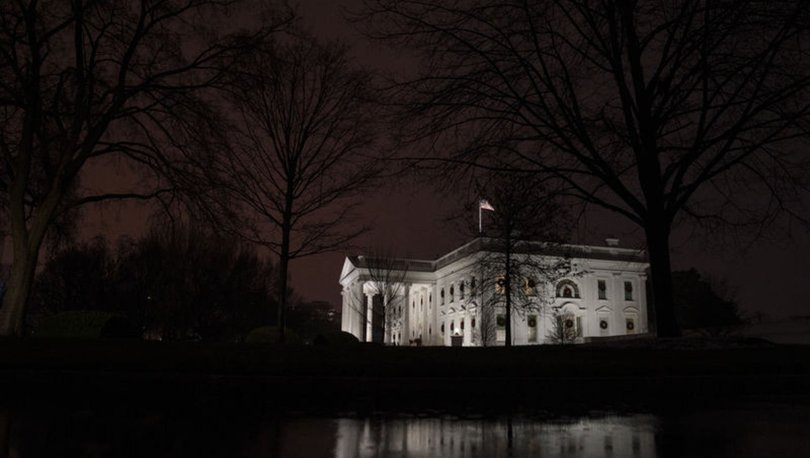 Son dakika: Beyaz Saray'da üç isim birden istifa etti
