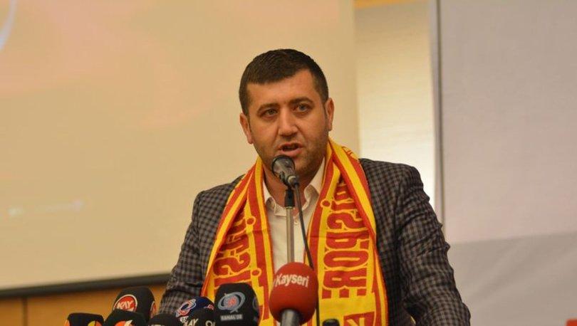 Milletvekili Baki Ersoy, Beşiktaş camiasından özür diledi