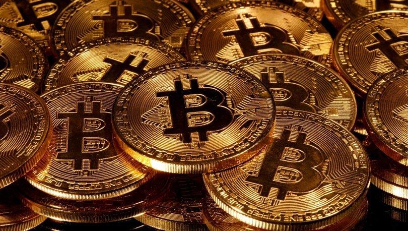 Son dakika haberi: Bitcoin 38.000 doları da aştı