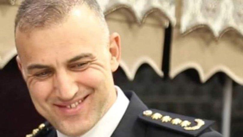 Rize Emniyet Müdürü Altuğ Verdi'yi şehit eden sanık İsmail Hakkı Sarıcaoğlu'na müebbet hapis