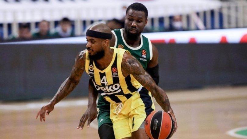 Kızılyıldız Fenerbahçe Beko maçı hangi kanalda canlı yayınlanacak, şifresiz mi? - FB basket maçı ne zaman, saa