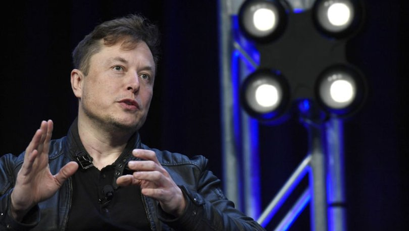 Tesla ve SpaceX'in patronu Elon Musk, dünyanın en zengini oldu