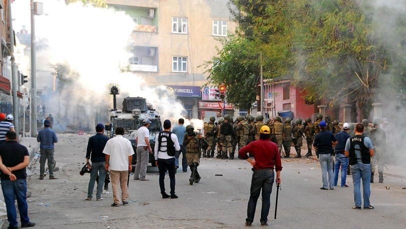 SON DAKİKA: Kobani iddianemesi kabul edildi: PKK tarafından organize... - Haberler