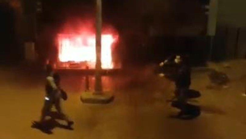 Son dakika haberi: Bodrum kattaki yangında faciadan dönüldü! - Haberler