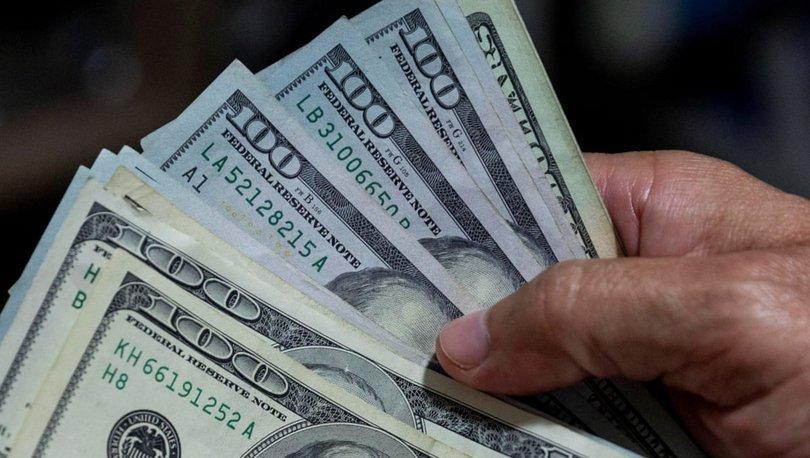 Dolar son dakika! Dolar kritik seviyeyi zorluyor! 7 Ocak dolar kuru