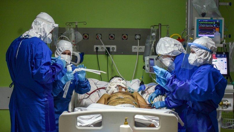 Son dakika: Risk grubundaki sağlık çalışanları korkuyor! O sağlıkçılar idari izin kullanabiliyor mu?- Haberler
