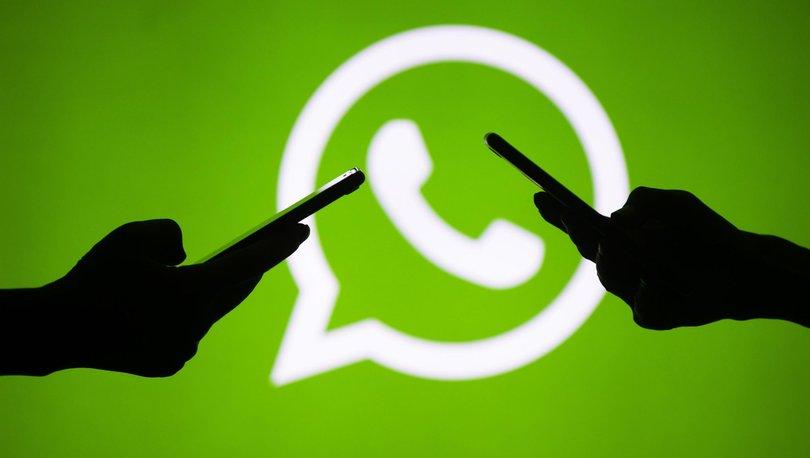 Son dakika WhatsApp! WhatsApp gizlilik sözleşmesi güncellendi!