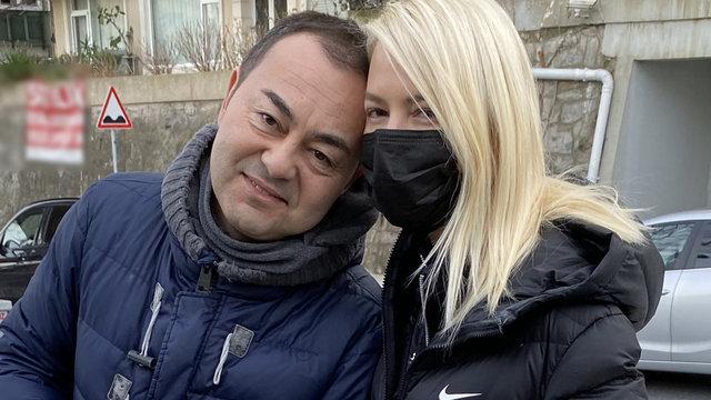 Serdar Ortaç: Seçil sevgilim değil, karım - Magazin haberleri