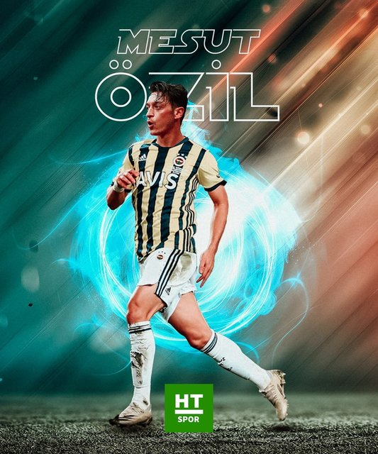 Son dakika: Mesut Özil Fenerbahçe'de! Transfer haberleri