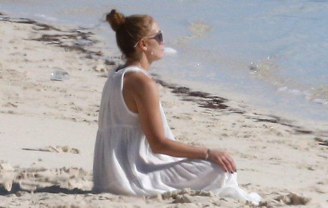Jennifer Lopez kürek çekti! - Magazin haberleri