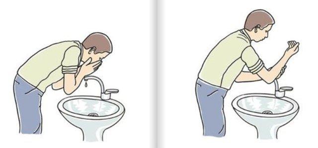 Abdest nasıl alınır? Kadın ve erkek namaz abdesti alınışı resimli anlatım